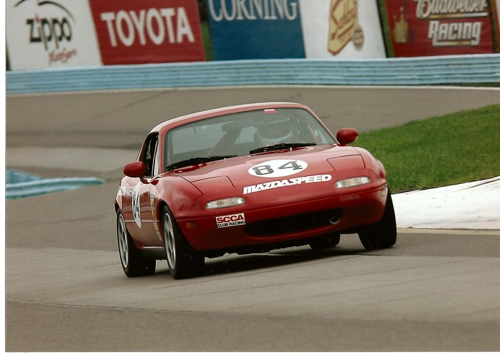 mike-mandracchia-racing