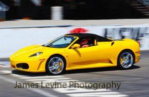 New Hampshire Motor Speedway