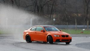 Lime Rock Car Control Class