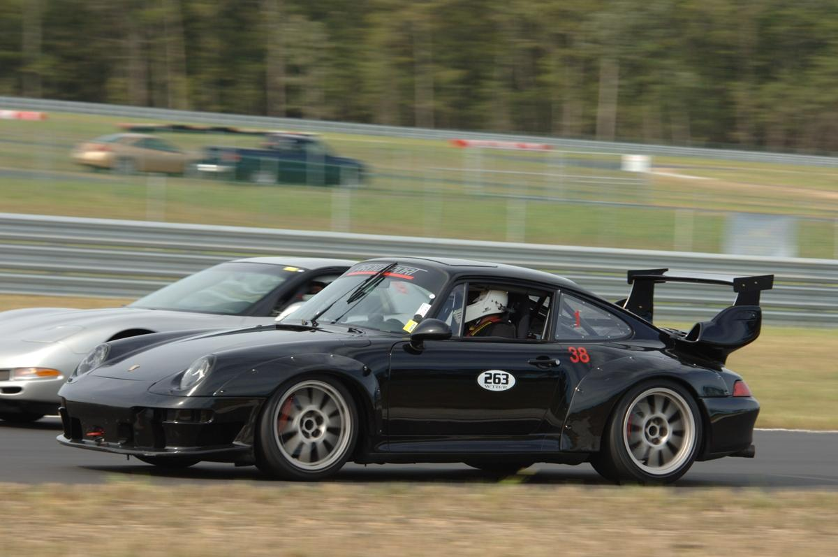NJMP High Performance Driving & Track Events (HPDE) | SCDA