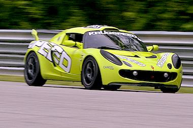 SCDA President Elivan Goulart to pilot KRUGSPEED TC Lotus and S.A.C Racing TCA Mazda MX-5 at Lime Rock Park