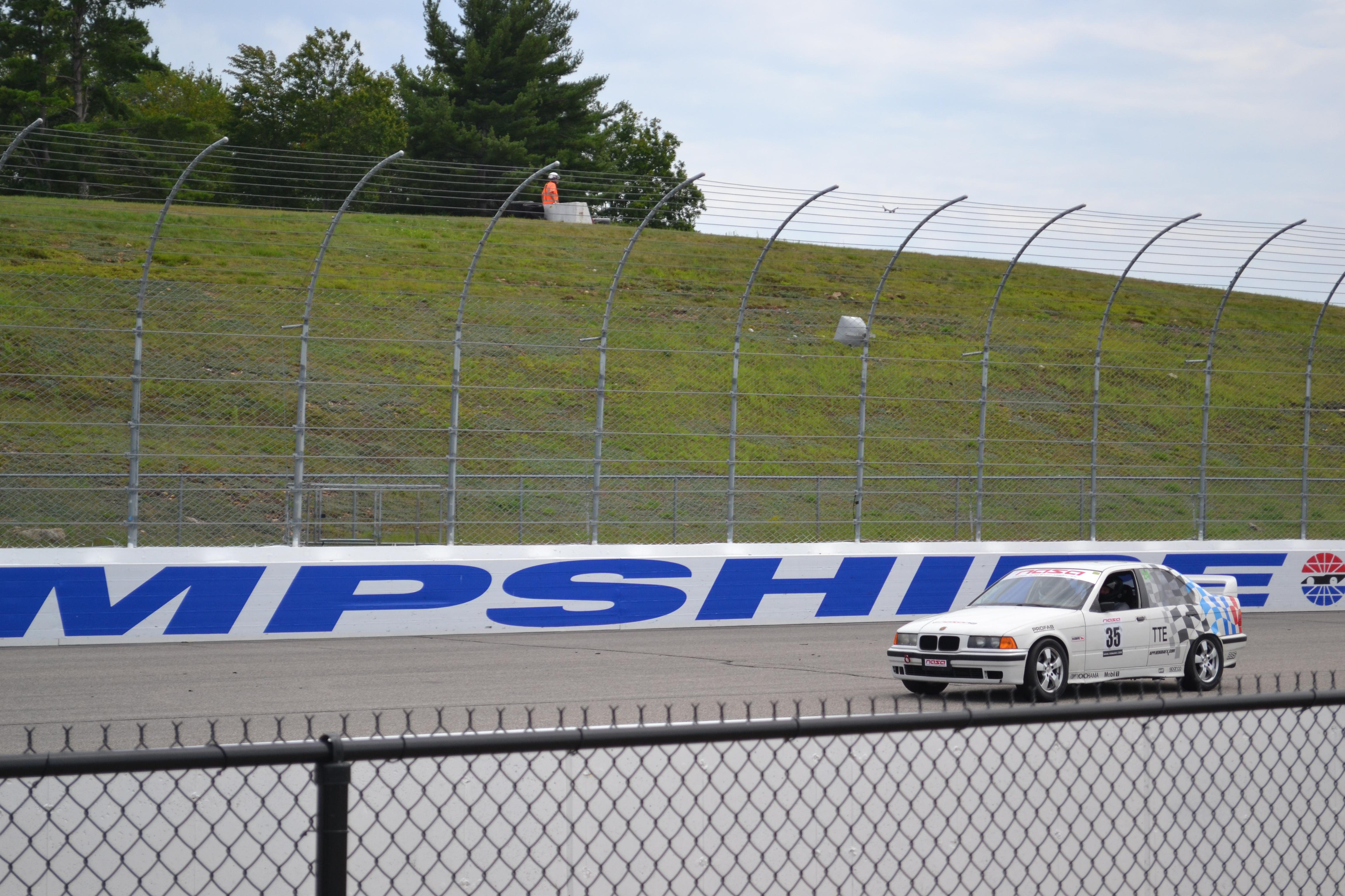 SCDA New Hampshire Motor Speedway Photos- August 7th   SCDA