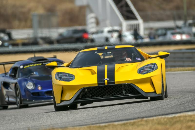 Spring Lime Rock Opener sees Serious Drivers with Serious Equipment