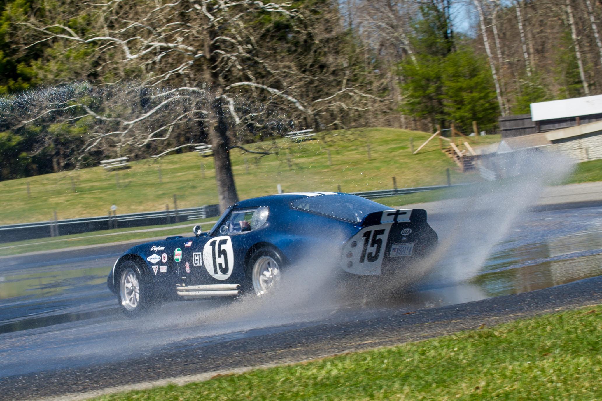 Driving & Track Event FAQ | SCDA